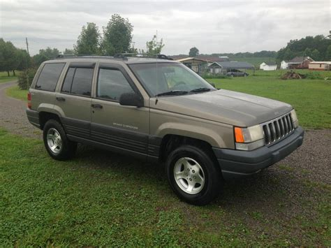 1997 Jeep Grand Specs 1997 Jeep Grand Pictures Cargurus