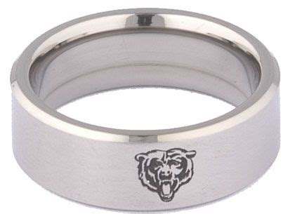 Wedding Bands In Chicago by Chicago Bears Wedding Band Wedding Stuff