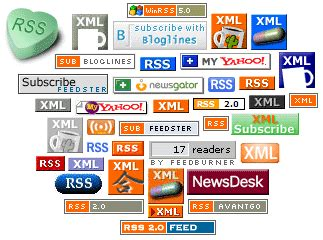 Feed Definition Rss Readers And How They Work Digital Bits Technology Column