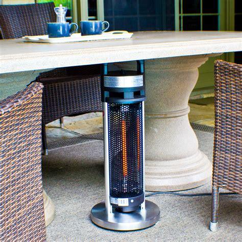 Infrared Outdoor Patio Heater Energ 4 Seasons Infrared Patio Heater Reviews Wayfair
