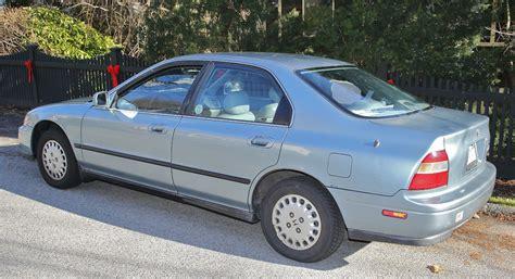 Honda Accord 4 Door by 1994 Honda Accord Lx 4 Cyl 4 Door Sedan Family Owned