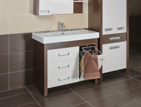 Regal Unter Waschbecken by тумба для ванной с корзиной для белья размеры и дизайн
