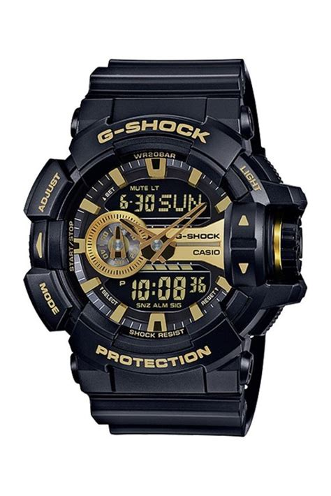 Casio G Shock Gba 400 Black casio g shock mens black resin gba 400 1a9