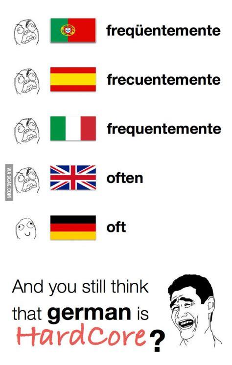 German Language Meme - in german please