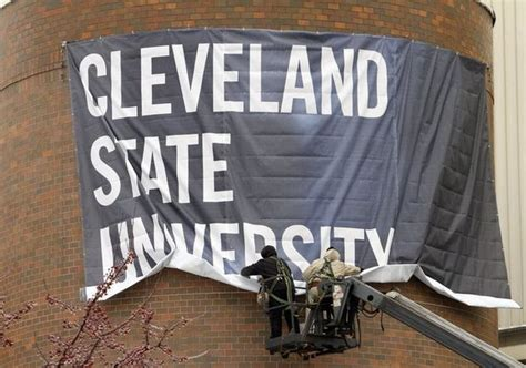 Accelerated Mba Cleveland State by Cleveland State S Proposed Mobile Accelerated