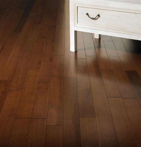 dubeau floors hard maple tuscany 3 4 inch thick x 3 1 4 inch w hardwood flooring 20 sq ft per
