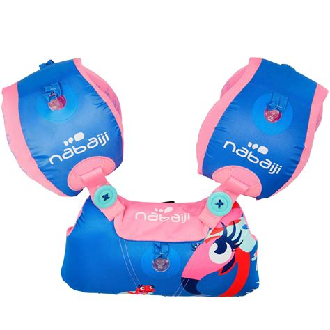 nabaiji zwemvest roze zwembandjes roze kopen online internetwinkel