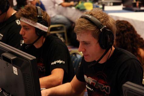 Kaos Asus Org delta gaming esports july 2010