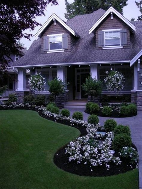 define curb appeal 17 small front yard landscaping ideas to define your curb