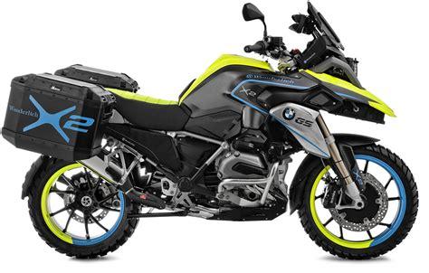 T V Motorrad by Diese Bmw Ist Ein Allrad Hybrid Motorrad Bilder