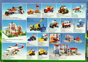 1989 lego catalog 1 en fr nl lego instructions and