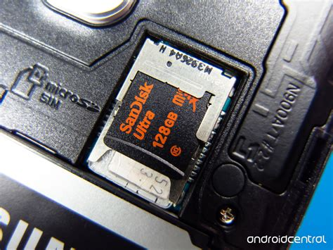 android 4 4 sdcard kitkat and sd cards what s fixed what s broken and what s misunderstood android central