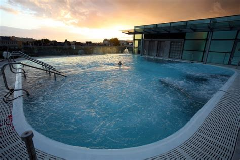 Bath Spa Thermae Bath Spa Treatments Spa Days In Bath