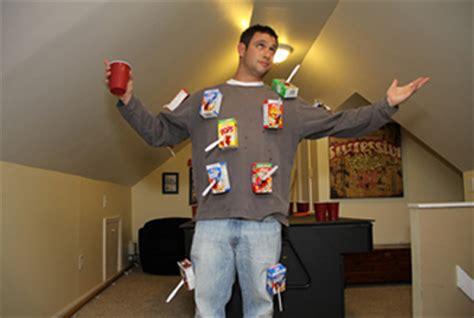 funny  easy halloween costume ideas