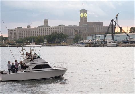 fishing boats for sale near milwaukee wi great lakes program inspires rare bipartisanship the