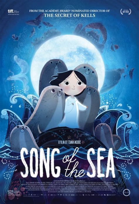 song of 2014 song of the sea poster 1 of 3 imp awards