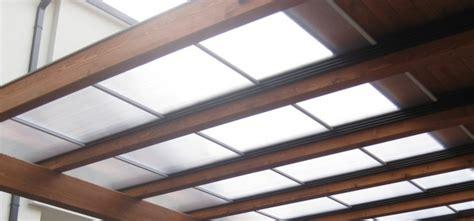 pannelli trasparenti per tettoie tetto in policarbonato in policarbonato