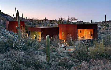 desert nomad house live modern the desert nomad house design trend