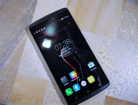 Lenovo K4 Note Review Lenovo Vibe K4 Note Review
