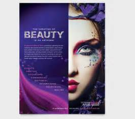 20 cosmetic flyer templates psd vector eps jpg