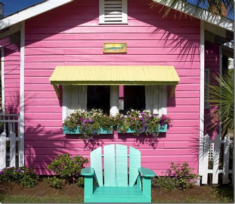 Pink Cottage by Pink Cottage Personal Eye