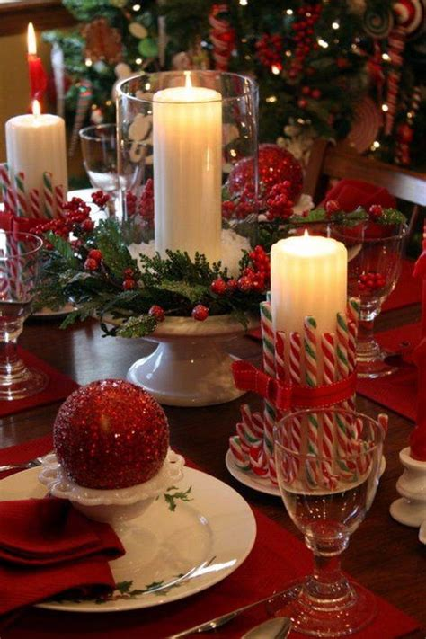 beautiful table centerpieces 60 elegant table centerpiece ideas for christmas family