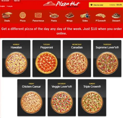 Pizza Hut Background Check Calgary Deals 84 1727 All Of Calgary S Best Deals In One Place