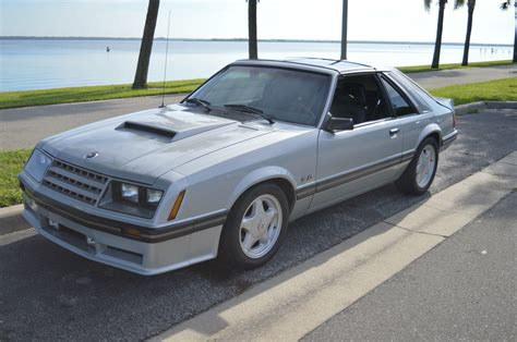 gt mustang 1982 mustang gt t top classic ford mustang 1982 for sale