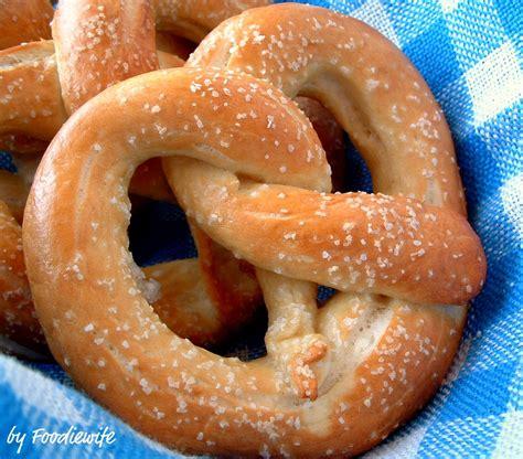 pretzel recipe pretzels recipe dishmaps