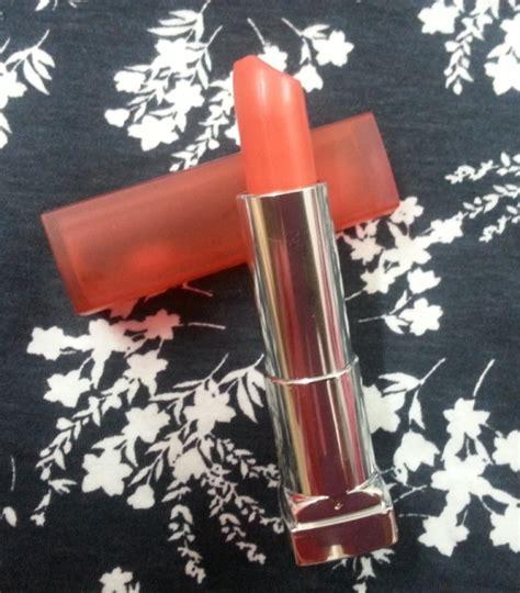 Lipstik Maybelline Color Sensational Bold Matte maybelline color sensational bold matte lipstick mat2 review
