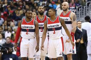 Washington Wizards washington wizards a real threat in the eastern conference