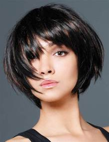 les tendances coupes de cheveux de l automne hiver femme