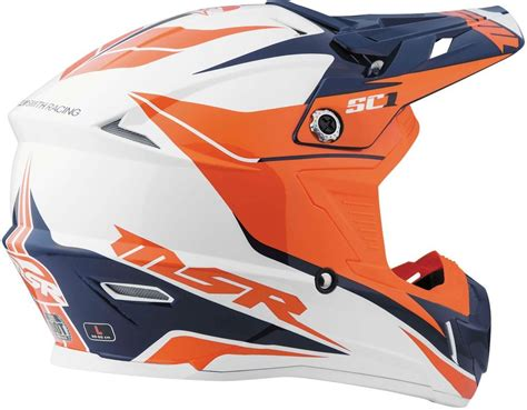 msr motocross 109 95 msr youth sc1 phoenix motocross mx helmet 997971