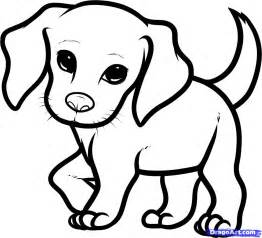 baby puppies coloring cute puppy coloring pages 5 2734 coloring pedia