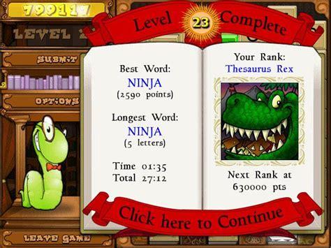bookworm adventures fractured fairytales free download full version bookworm deluxe free download full version