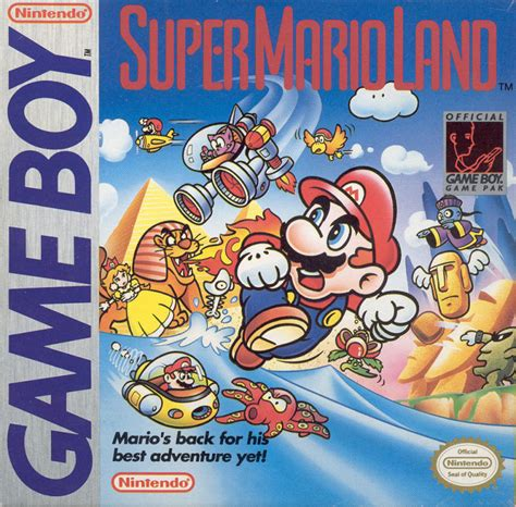 Stop L Mobil Civic Grand 1988 3d 1 mario land 1989 boy box cover mobygames