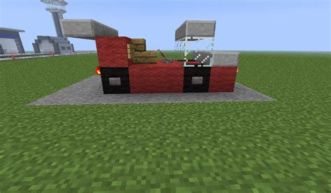 Minecraft Car Download Minecraft Project