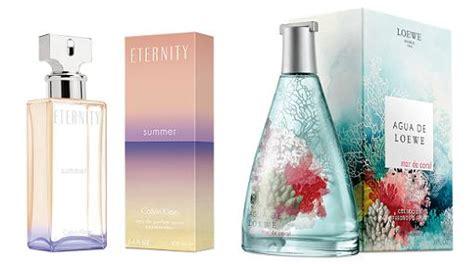 el corte ingles perfumes mujer los perfumes m 225 s frescos para mujer verano 2015 fans