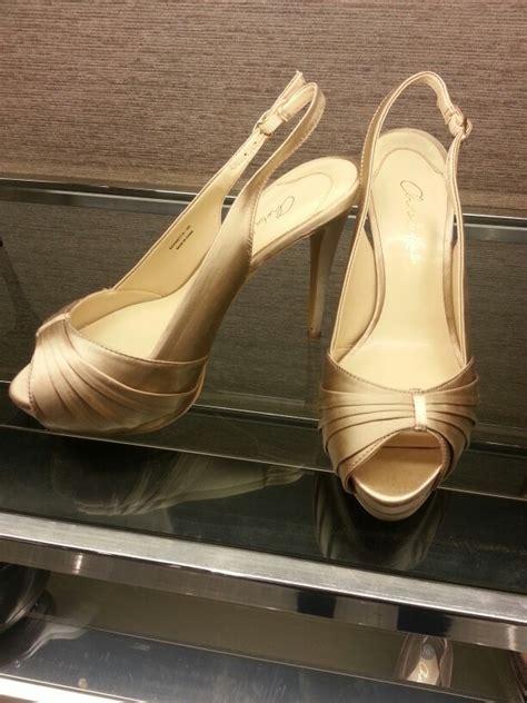Charles N Keith Brigita charles n keith wedding shoes