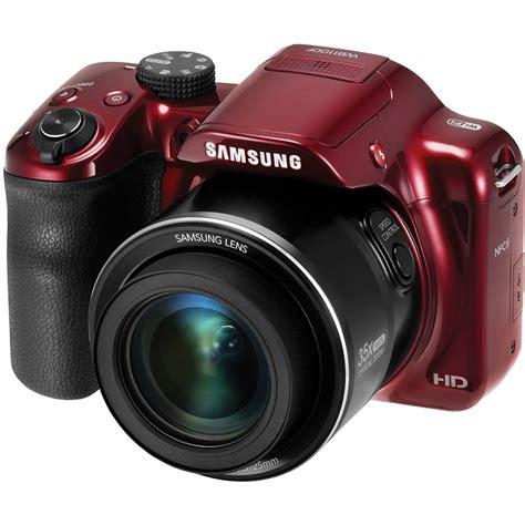 Samsung Wb1100f Samsung Wb1100f Smart Digital Ec Wb1100bprus B H