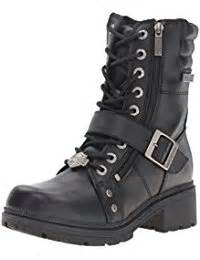 amazon com harley davidson boots shoes clothing