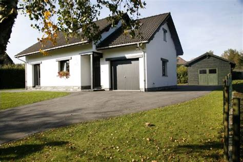 Cottages Dogs Allowed by Pleasant House For 10 Pers To Rent In Xhoffraix