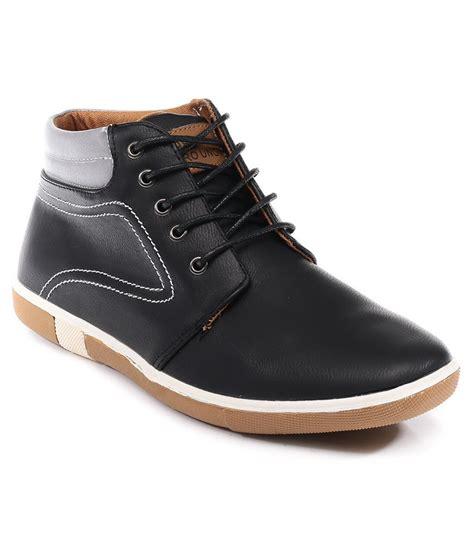 snapdeal boots numero uno black boots price in india buy numero uno