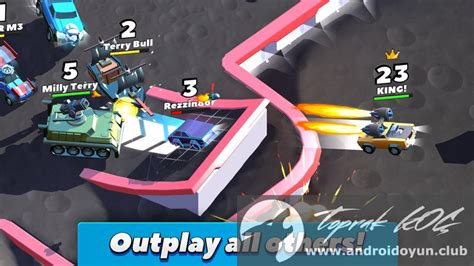 crash apk crash of cars v1 0 13 mod apk para elmas hileli