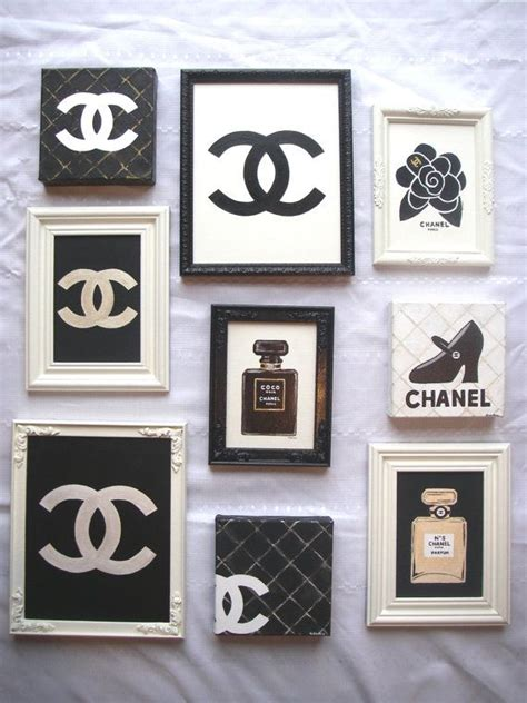 home decor channel 17 best ideas about chanel wall art on pinterest chanel