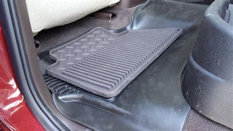 husky liners vs weathertech choosing the best floor mats
