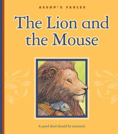 The And The Mouse The Child S World