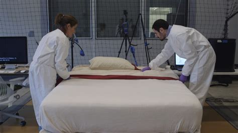 make a bed how your bed may be making you sick cnn com