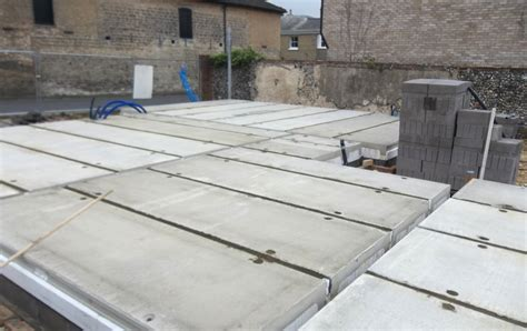 nu span precast insulated floors