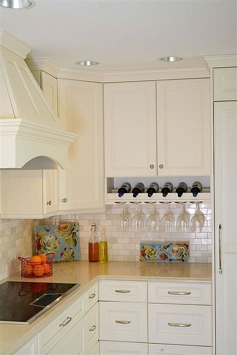 built in wine rack in kitchen cabinets best 25 built in wine rack ideas on pinterest kitchen